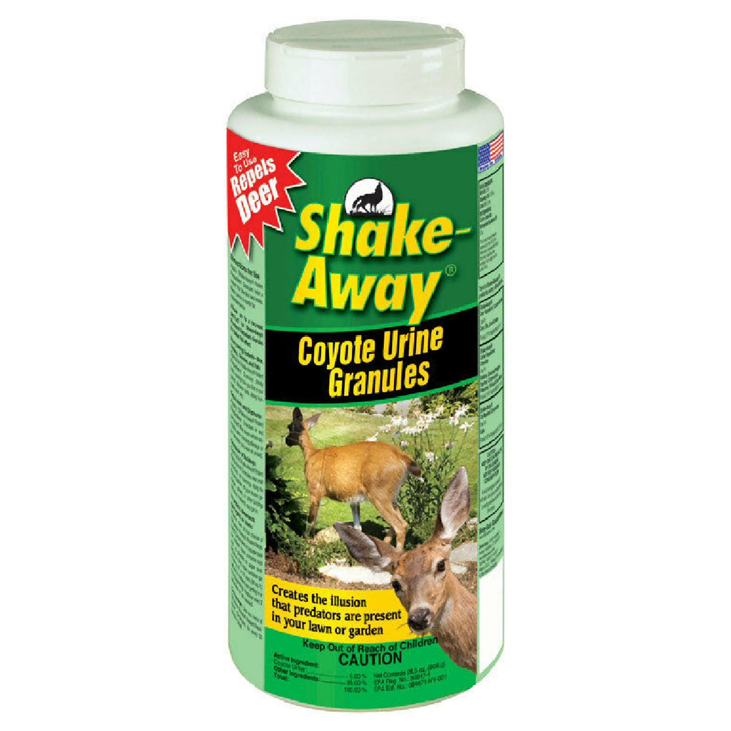 Deer Repellent - Coyote Urine Granules 28.5 oz