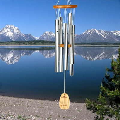 Chimes of Bach Silver Wind Chime