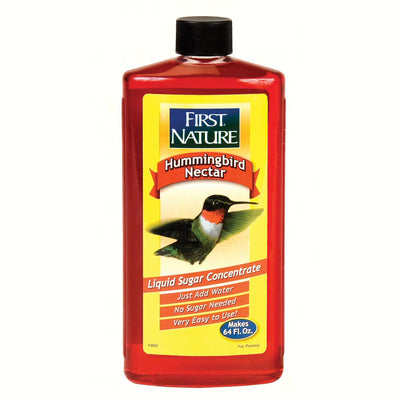 Hummingbird Nectar Concentrate Red 16 oz - Momma's Home Store