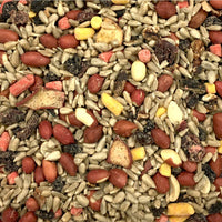 Nutberry Suet Blended Bird Seed