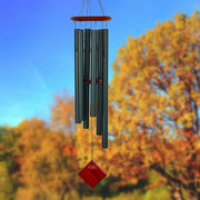 Chimes of Earth Evergreen Wind Chime 37""