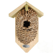 Nesting Bag Bird House - Seagrass