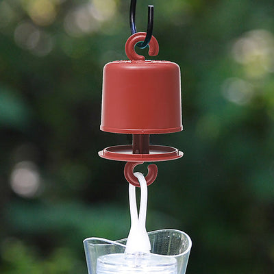 Bird Feeder Ant Guard w/Permethrin