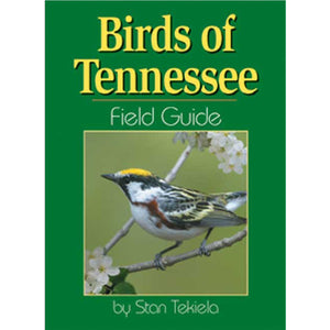 Birds of Tennessee Field Guide