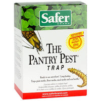 Pantry Pest Trap 2 Traps/2 Lures