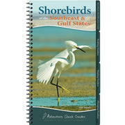 Shorebirds of the SE & Gulf States Quick Guide