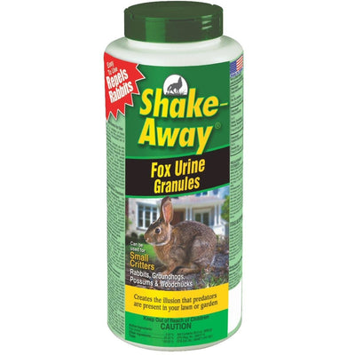Small Critter Repellent - Fox Urine Granules 28.5 oz