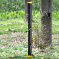 Nyjer Seed Feeder Yellow 36 inch