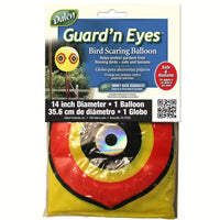 Guard'n Eyes Balloon Decoy Deterrent