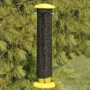 Aluminum Mesh Finch Bird Feeder