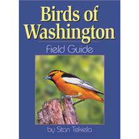 Birds of Washington Field Guide