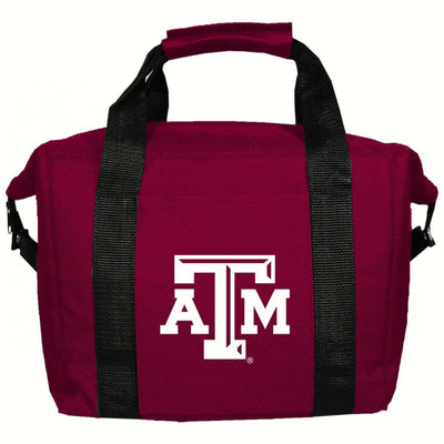 Kooler Bag - Texas A&M Aggies (Holds a 12 Pack) - Momma's Home Store