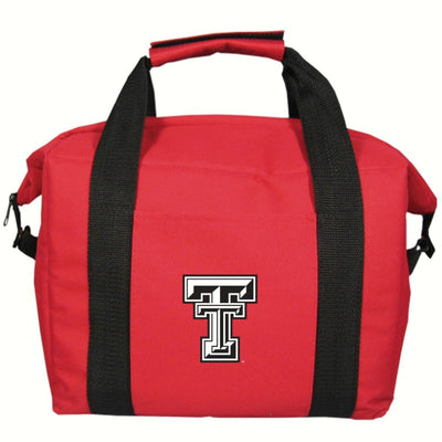 Kooler Bag - Texas Tech Red Raiders - Momma's Home Store