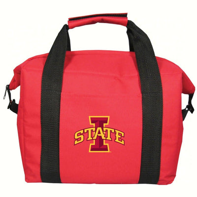 Kooler Bag Iowa State Cyclones (Holds a 12 Pack) - Momma's Home Store