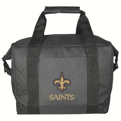 Kooler Bag New Orleans Saints (Hold a 12 pack) - Momma's Home Store