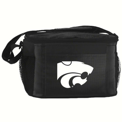 Kooler Bag Kansas State Wildcats (Holds a 6 pack) - Momma's Home Store