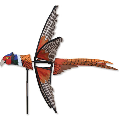 Flying Pheasant Wind Spinner 30 inch