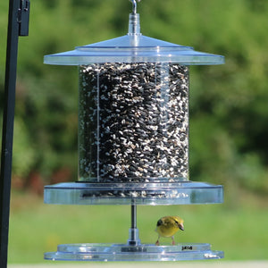 All Weather Hopper Bird Feeder 4 Qt - Momma's Home Store