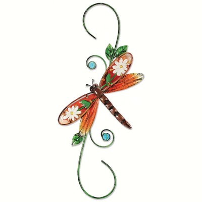 Decorative Dragonfly Hanging Hook