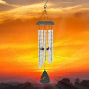 Always Near Sonnet Wind Chime 30 inch