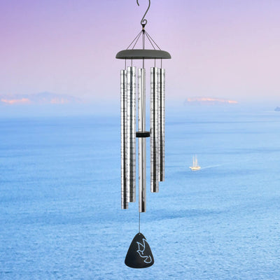 Amazing Grace Sonnet Wind Chime 44 inch
