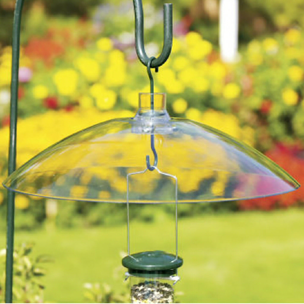 Clear Weather Guard Baffle 16 inch