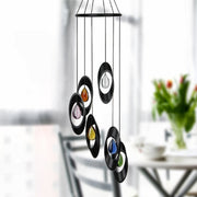 Bellissimo Bells Eclipse Wind Chime
