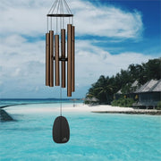 Bells of Paradise Bronze Wind Chime 32""
