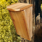 Build-it-Yourself Bat House Kit