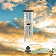 Heaven's Tears Sonnet Wind Chime 44 inch