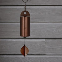 Heroic Windbell Antique Copper Medium