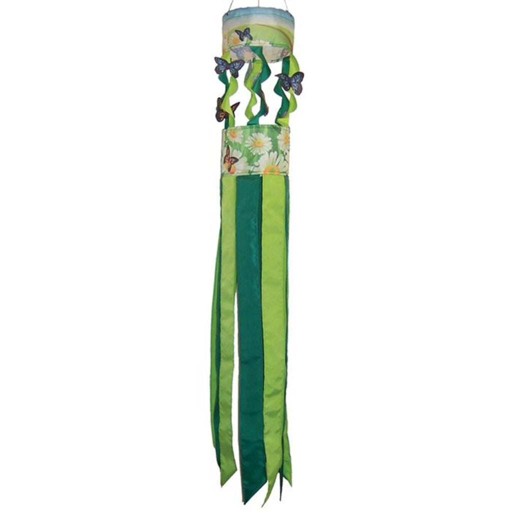 Butterflies Twistair Decorative Windsock 40 inch