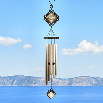 Memories Vintage Wind Chime 35 inch