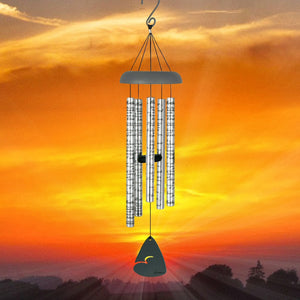 Mother Sonnet Wind Chime 30 inch