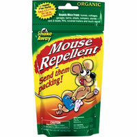 Indoor Mouse Repellent Packs 4 pk