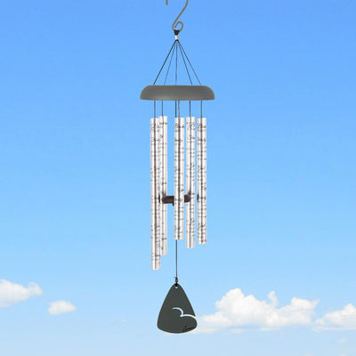 Family Chain Sonnet Wind Chime 30 inch