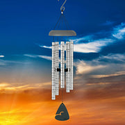 Angel's Arms Sonnet Wind Chime 30 inch