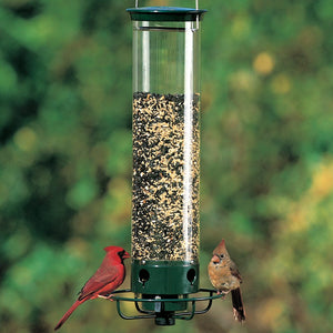 Yankee Flipper Bird Feeder