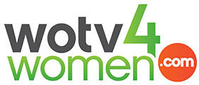 Wood tv four women logo