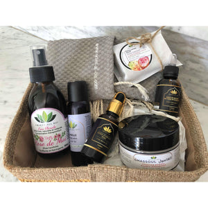FULL FACIAL CARE BOX