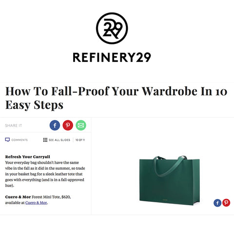 cuero_and_mor_refinery_29_tote_bag_forest_2019_august