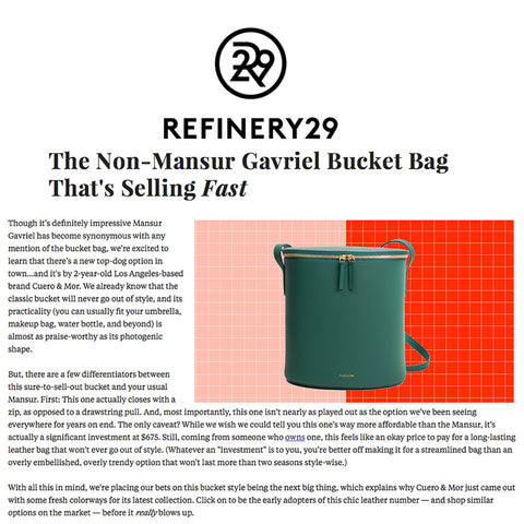 cuero_and_mor_refinery_29_forest_bucket_2016