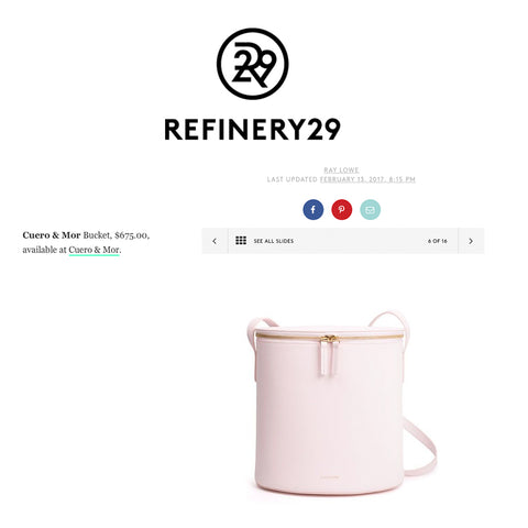 cuero_and_mor_refinery_29_blush_bucket_2017