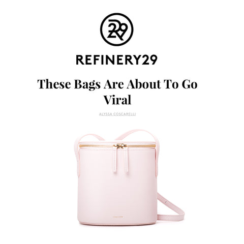 cuero_and_mor_refinery_29_blush_bucket_perla_bag_2017