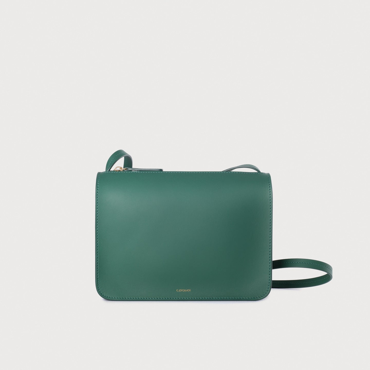 medium Crossbody - Forest