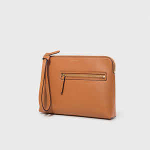 Multifunction Pouch - Camel