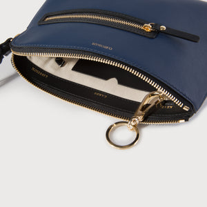 Multifunction Pouch - Navy Blue