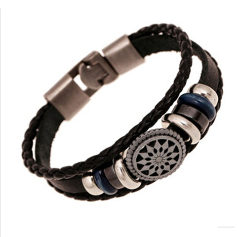 Pulseira Multi-Layer