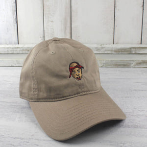 ALL EYES ON ME Dad Hat