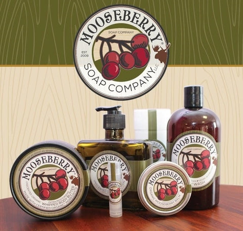 Mooseberry Soap Company